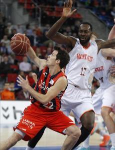 Foto: Yahoo Sports / EFE Uno que apareció y otro que fue olvidado