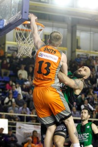 (Foto: Emilio Cobos / Baloncesto Fuenlabrada) La chanson de Rolands