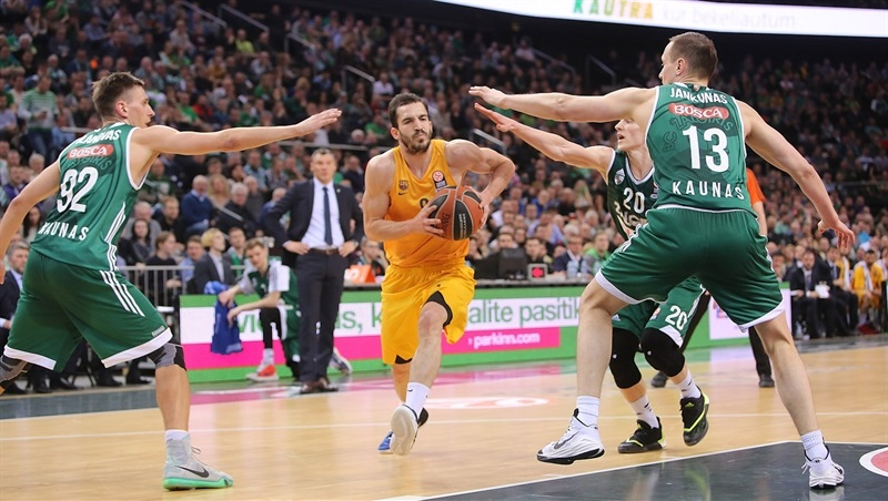 Fuente. http://www.euroleague.net/