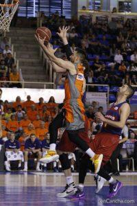 Foto: Alba Pacheco / EnCancha.com